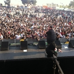 Heavy Metal Kings live at Paid Dues