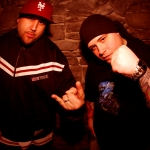 ILL BILL and Vinnie Paz (2006)